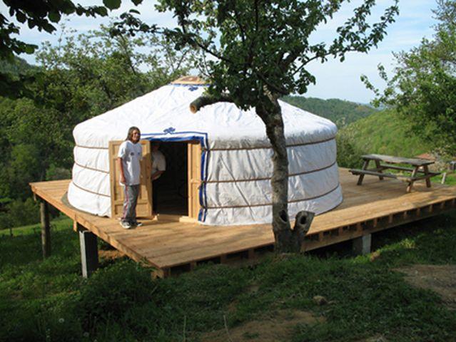 Arige : chalet de vacances en location Homelidays