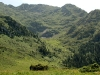 bivouac pyrenees valier ayes campuls