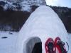 fabrication igloo pyrenees