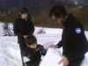 sejour famille neige et raquette