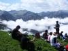 trek pyrenees  - Mont Ceint