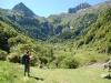 vacances famille pyrenees paques montagne