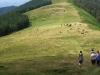 vacances famille pyrenees pleine nature randonnees